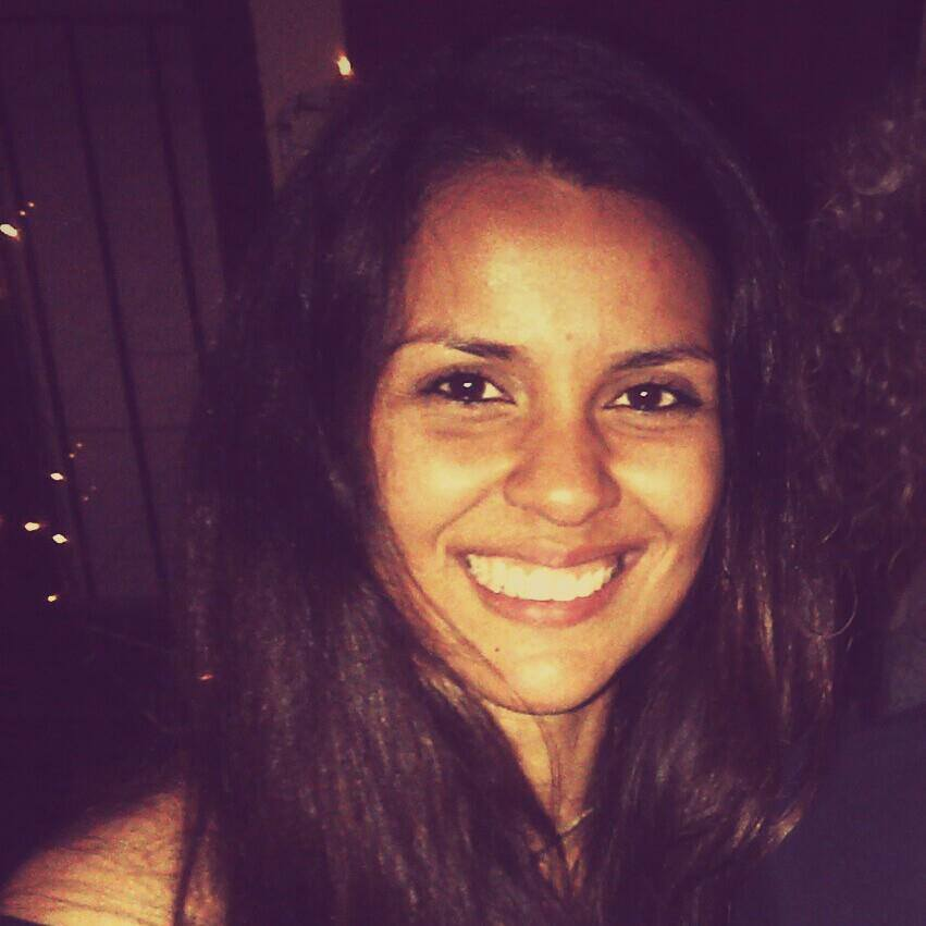 Tatiana Amores