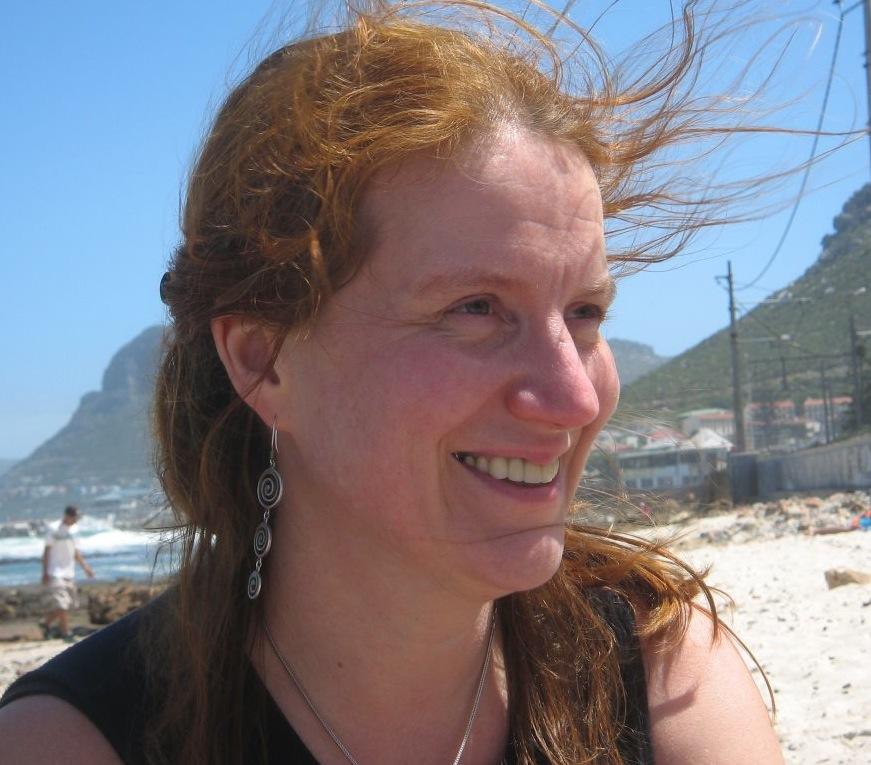 Gillian Alexander